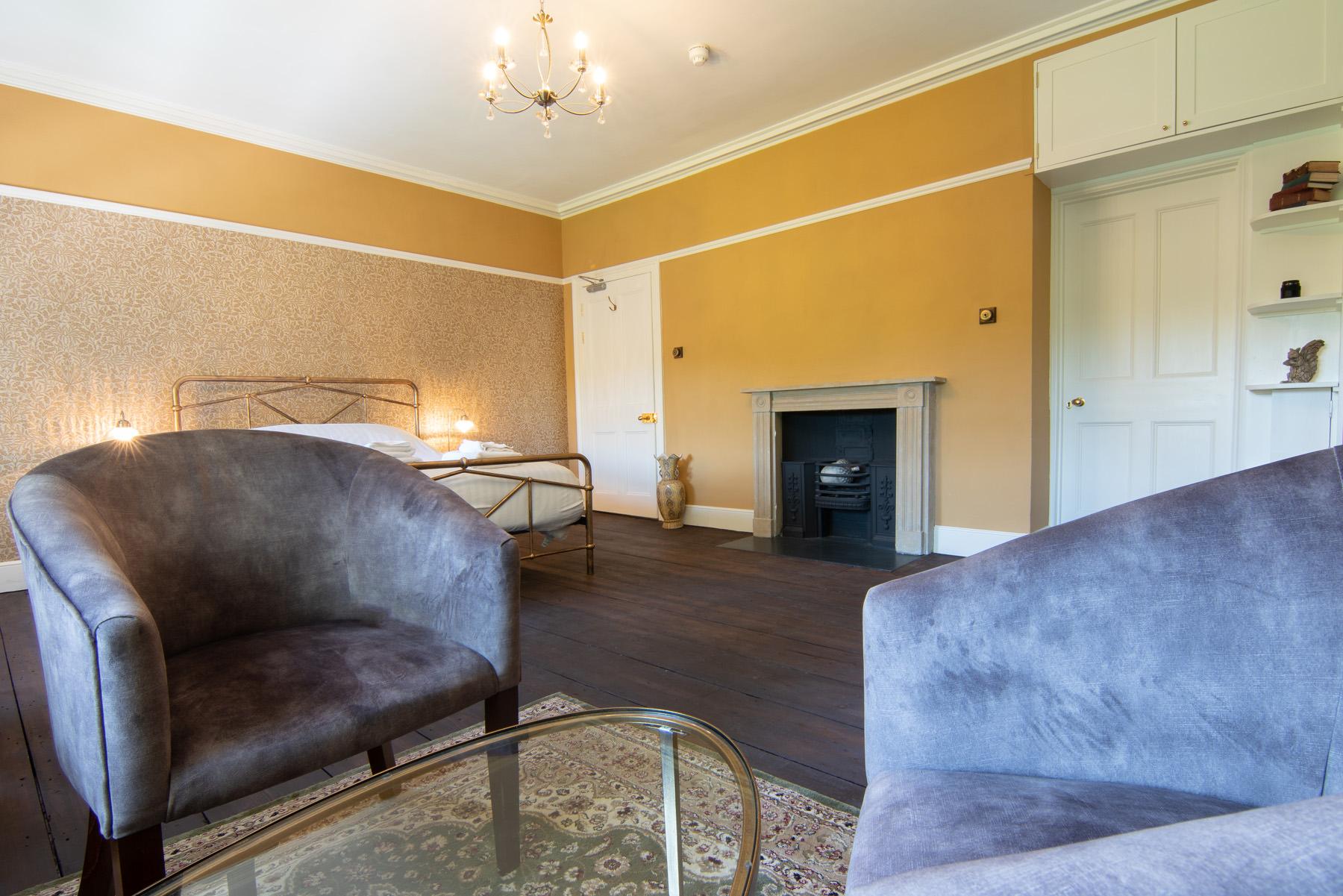 Oakhill Suite Cromford