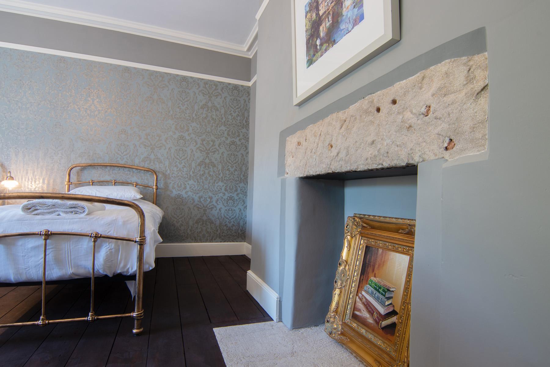 Scarthin Suite at Oakhill Cromford