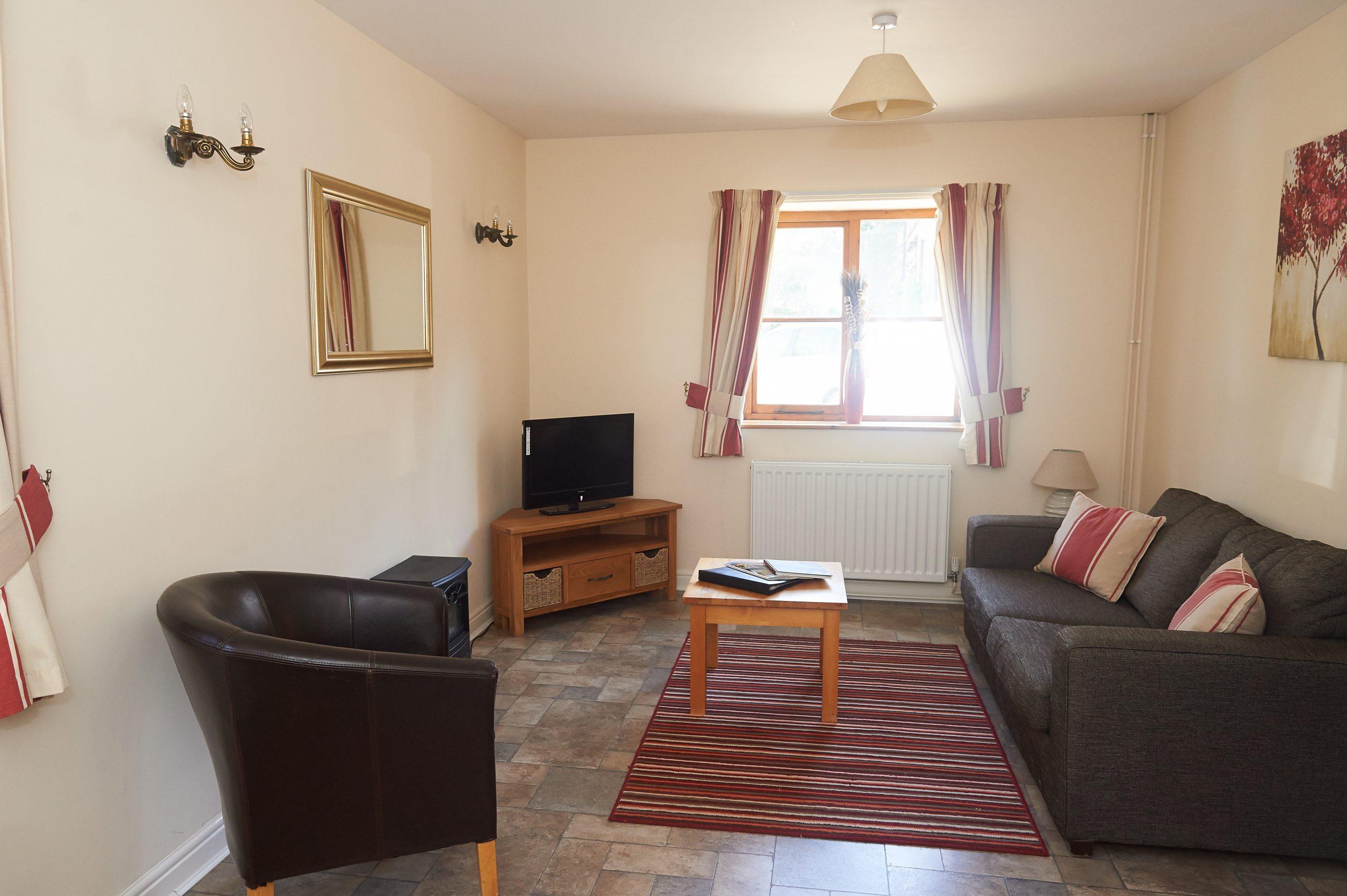 Oakhill Cromford Bedroom
