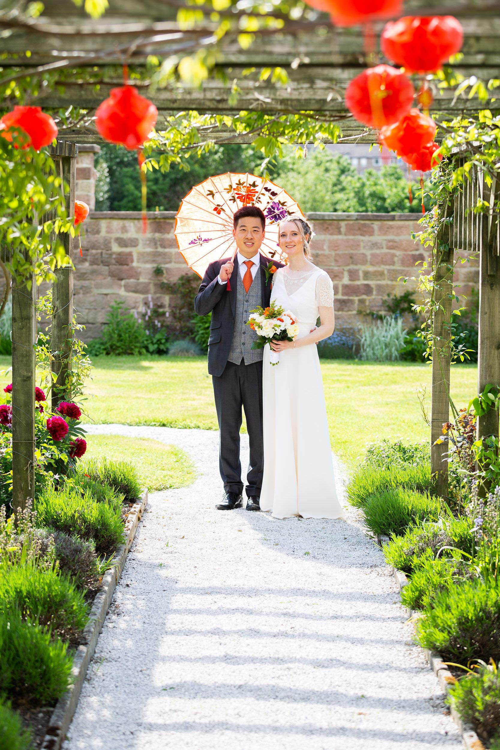 Weddings at Oakhill Cromford