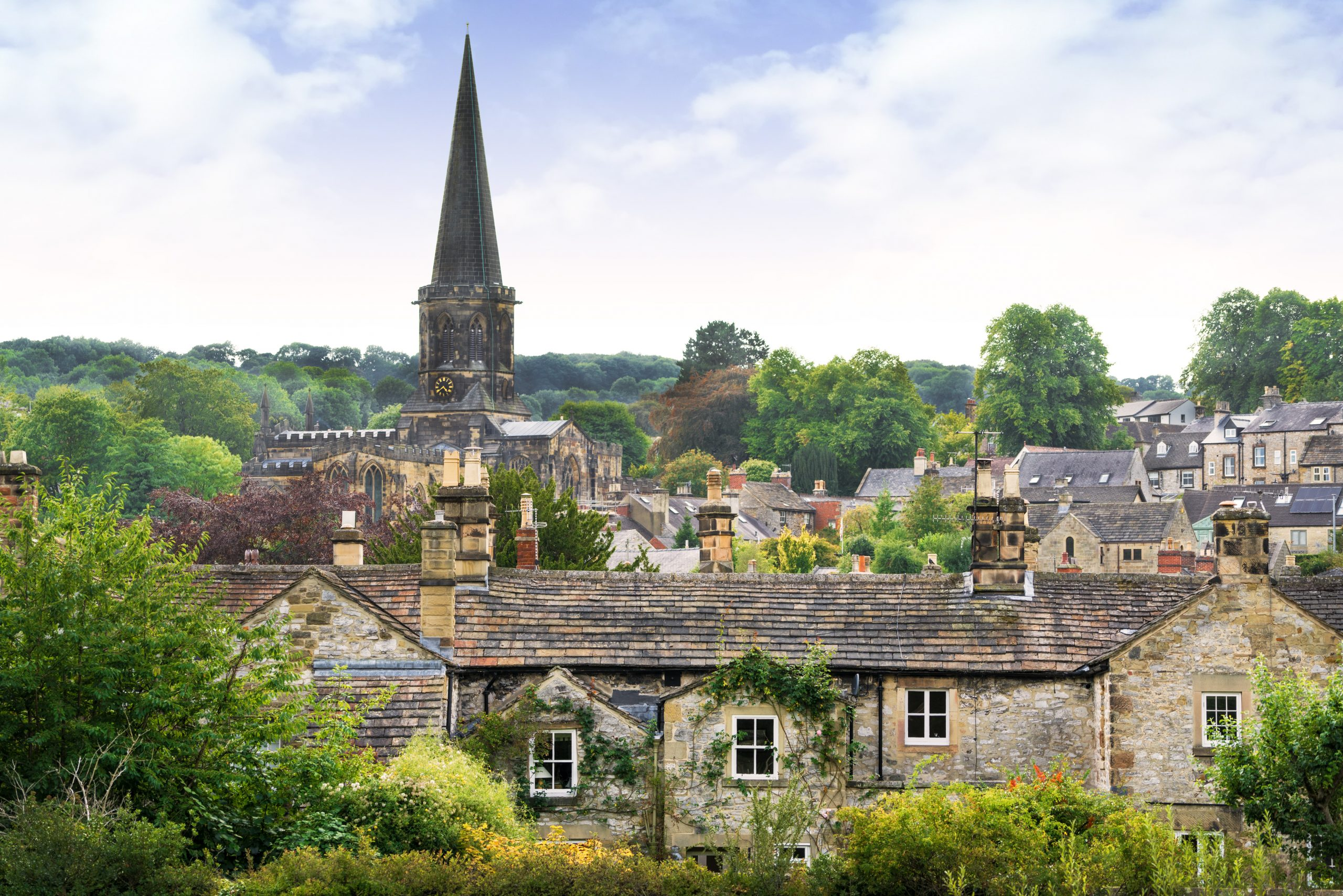 Bakewell by Phil Sproson Photography